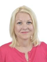 Ulrika Karlsson i Uppsala