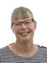 Stina Bergström
