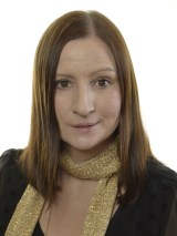 Statsrådet Birgitta Ohlsson (FP)