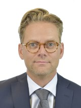 Jakob Olofsgård