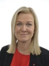 Marie Axelsson (S)