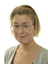 Ida Ekeroth (S)