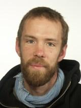 Jonas Ringqvist