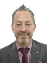 Lars Mejern Larsson (S)