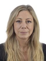 Linda Lindberg (SD)