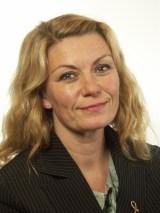 Anna Steele (FP)