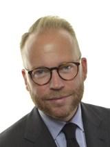 Olof Lavesson (M)