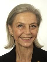 Louise Edlind-Friberg
