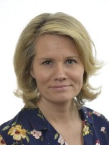 Pia Steensland (KD)