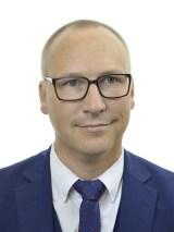 Mikael Eskilandersson (SD)