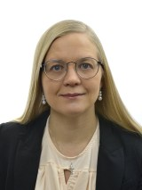 Julia Kronlid(SD)