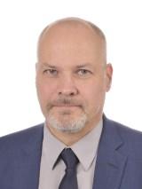 Justitie- och inrikesminister Morgan Johansson