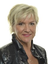 Annika Eclund (KD)