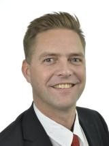 Christian Holm Barenfeld (M)
