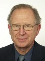 Harald Bergström