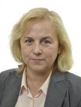 Anna Sibinska (MP)