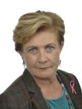 Cecilia Magnusson (M)