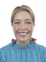 Statsrådet Annika Strandhäll (S)