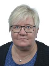 Caroline Helmersson Olsson (S)