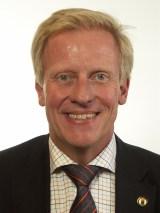 Christer Akej (M)