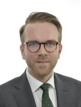 Andreas Carlson