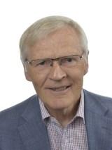 finansminister Bosse Ringholm