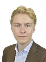 Axel Hallberg