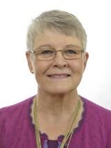 Maud Olofsson (C)