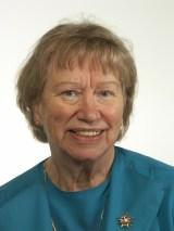 Gudrun Norberg