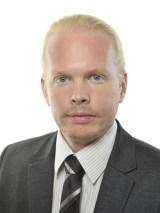 Fredrik Eriksson (SD)