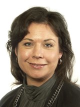 Tina Acketoft