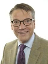Socialminister Göran Hägglund (KD)