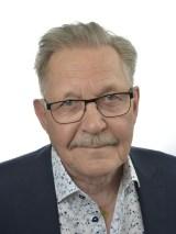 Johnny Ahlqvist