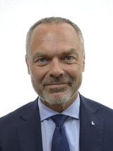 Utbildningsminister Jan Björklund (FP)