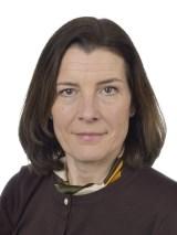 Karin Enström (M)