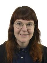 Johanna Öfverbeck (MP)