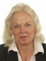 Karin Starrin