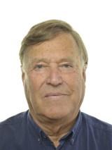 Arne Jansson