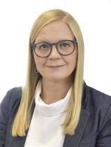 Julia Kronlid (SD)