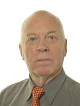 Karl Gustaf Sjödin