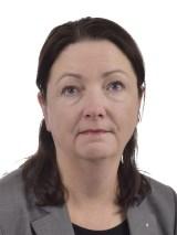 Åsa Karlsson (S)