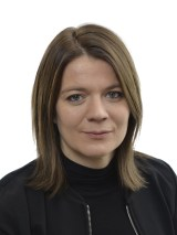 Johanna Haraldsson (S)