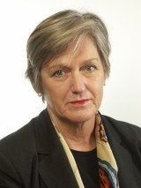 Cristina Husmark Pehrsson