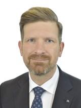 Mikael Damsgaard (M)