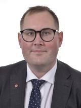 Fredrik Stenberg (S)