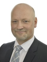 Daniel Bäckström