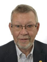 Alf Eriksson (S)