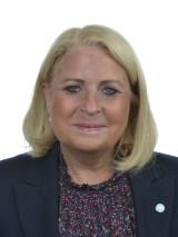 Elisabeth Björnsdotter Rahm (M)