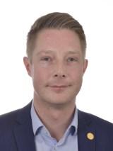 Johan Nissinen (SD)