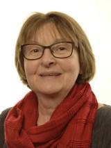 Kristina Nordström